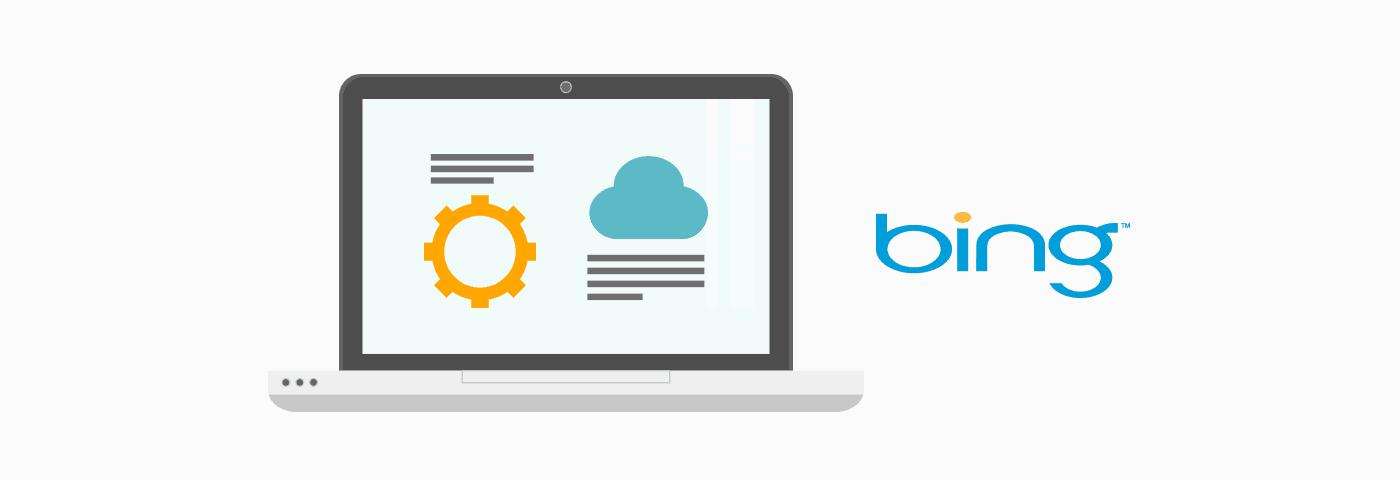Guia Webmaster Bing