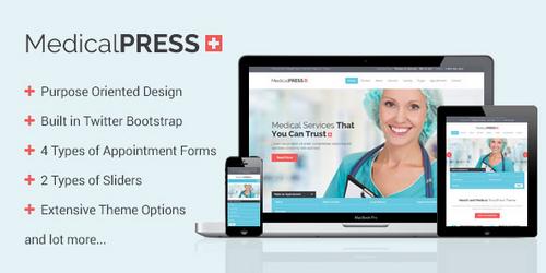 Temas para Área Médica - MedicalPress