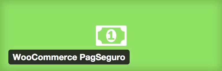 WordPress PagSeguro - WooCommerce