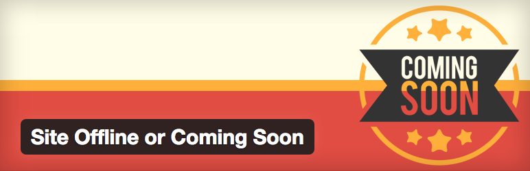 Plugins WordPress Under Construction - Site Offline or Coming Soon
