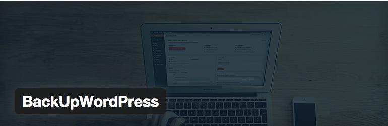 Sobre BackUpWordPress para gerenciamento e agendamento de backups