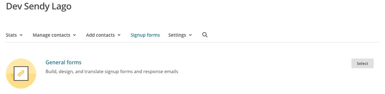 Como Criar e Configurar um Popup no WordPress com PopupAlly - MailChimp Configurando Campos do Formulario