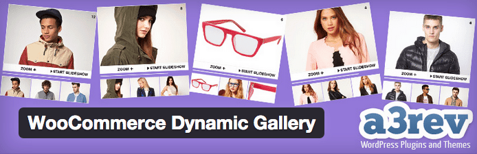WooCommerce Plugins - WooCommerce Dynamic Gallery