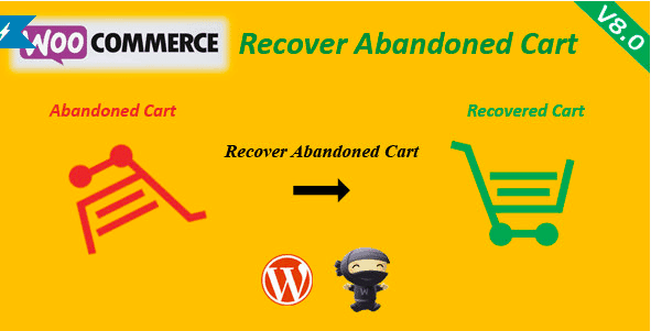 WooCommerce Plugins - WooCommerce Recover Abandoned Cart
