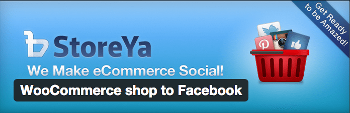WooCommerce Plugins - WooCommerce shop to Facebook