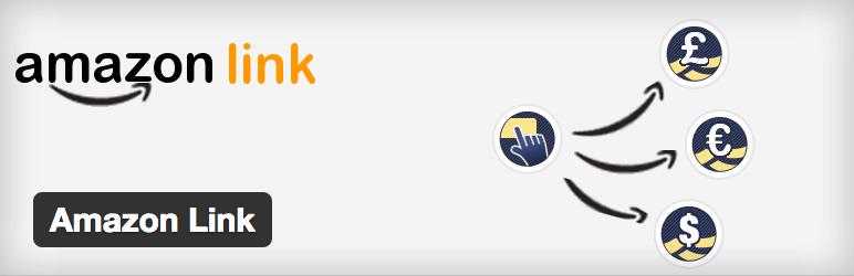 Amazon Link WordPress
