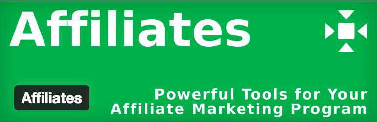 Plugins WordPress Afiliados - Affiliates
