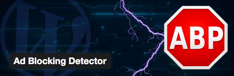 AdBlock No WordPress - AdBlocking Detector
