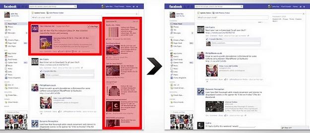 AdBlock No WordPress - Facebook