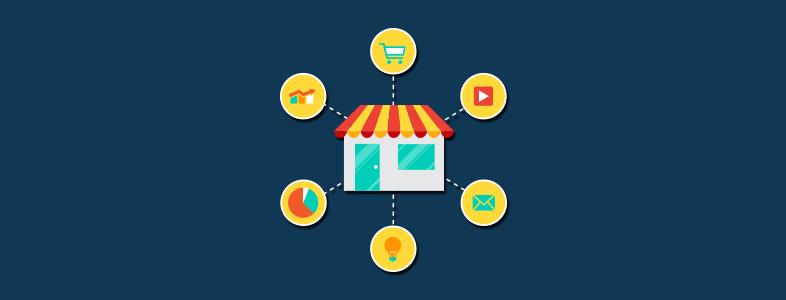 10 Marketplaces para Comprar Temas e Plugins WordPress