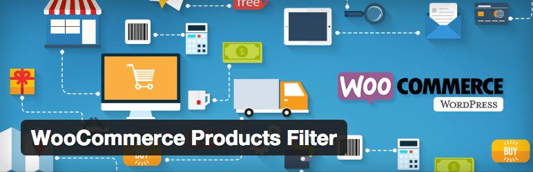 Filtro para Produtos no WooCommerce com WooCommerce Products Filter