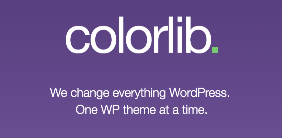 Marketplaces para Comprar Temas e Plugins WordPress - Colorlib