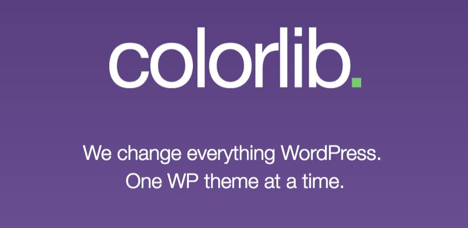 Marketplaces para Comprar Temas e Plugins WordPress - Colorlib