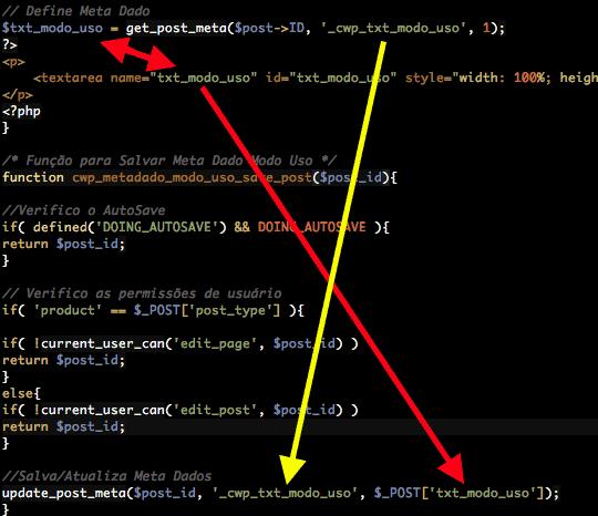 Tab-WooCommerce-Dinâmica-Detalhamento-do-código