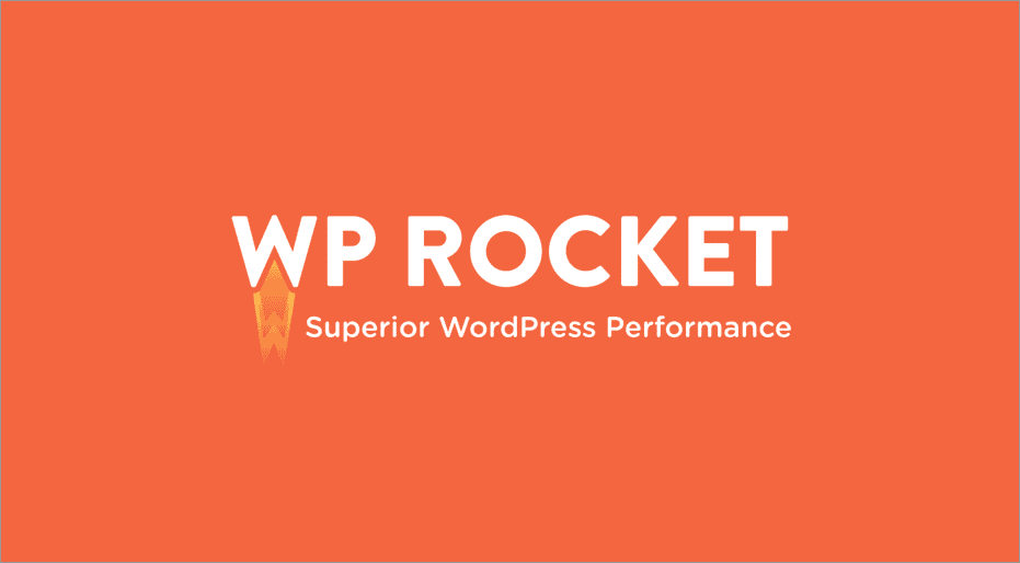 WP Rocket - Premium Cache Plugin