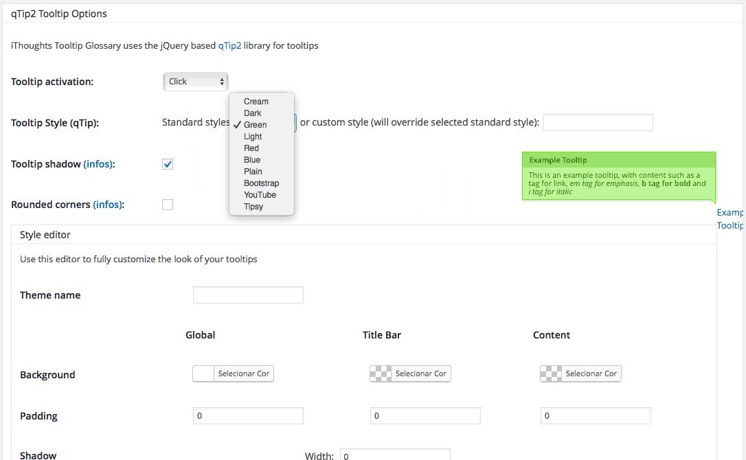 Glossário-Plugin-no-WordPress-Configurando-qTip2-Tooltip-Options-iThoughts-Tooltip-Glossary