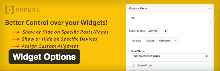 Revisão-Extended-Widget-Options-Versão-Free-Widget-Options