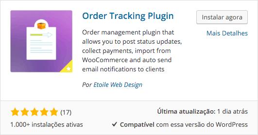 Notificações-de-Status-do-Pedido-WooCommerce-Download-e-Instalação-do-Order-Tracking-Plugin