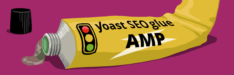 Glue for Yoast SEO and AMP