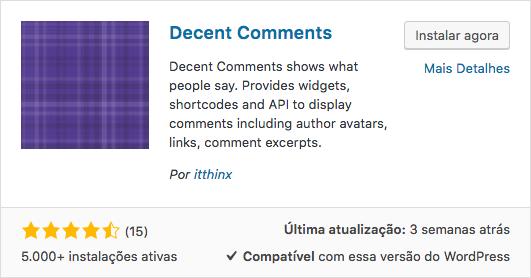 como-exibir-comentarios-recentes-na-sidebar-do-wordpress-plugin-decent-comments