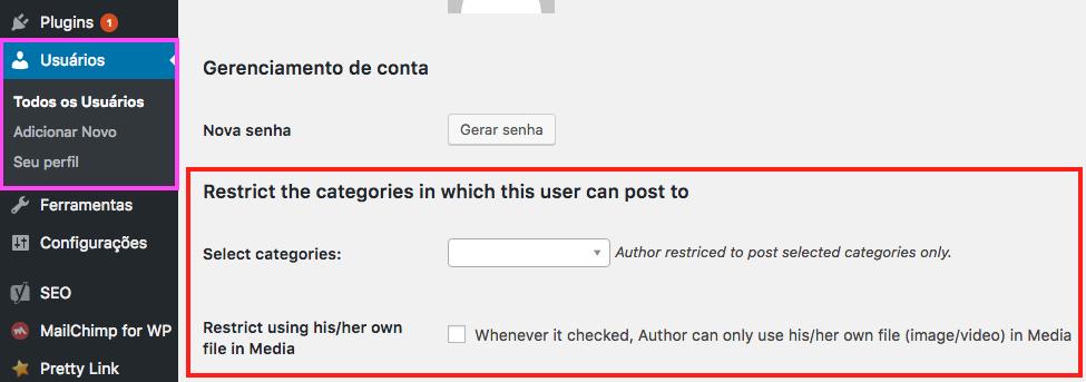 como-restringir-autores-a-categoria-especifica-no-wordpress-definindo-restricoes-com-plugin-restrict-author-posting