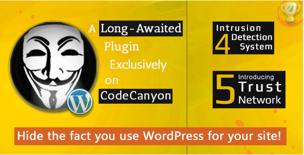 Segurança WordPress com Hide My WP - O Plugin