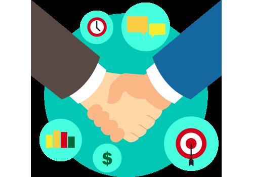 Dicas para Ganhar Dinheiro em Tempo Integral - Parceria Conteudo Patrocinado