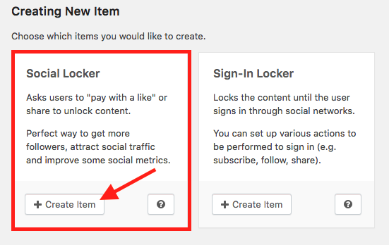 como-oferecer-downloads-e-receber-curtidas-no-wordpress-create-item-social-locker