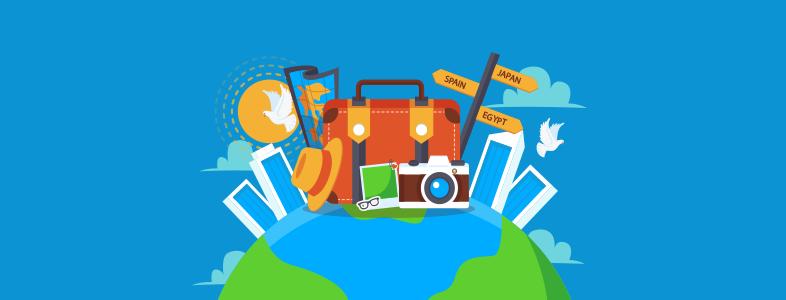 10 Temas WordPress Premium para Agência de Turismo em 2016