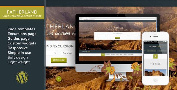 10-temas-wordpress-premium-para-agencia-de-turismo-fatherland