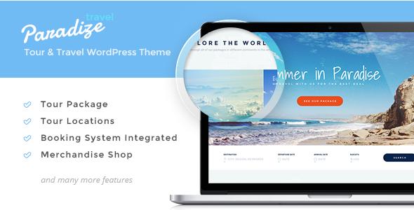10-temas-wordpress-premium-para-agencia-de-turismo-paradize