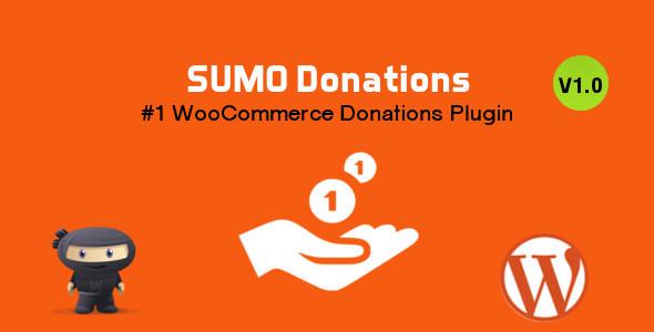 10 Plugins Para Sistema de Doacoes no WordPress - SUMO Donations