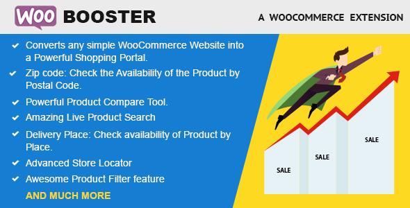 10 Plugins Para Comparar Produtos WooCommerce - WooBooster