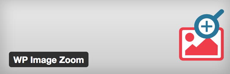 10 Plugins Para Zoom e Galeria de Imagens WordPress - WP Image Zoom