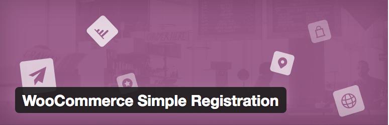 Como Criar Pagina de Cadastro no WooCommerce com Plugin - WooCommerce Simple Registration