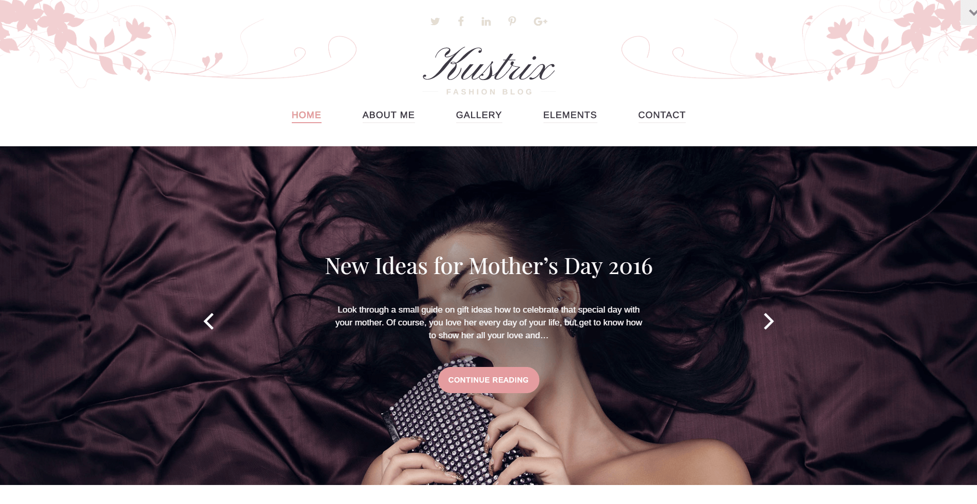 Kustrix - Fashion Blog for Women