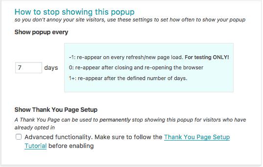 Como Criar e Configurar um Popup no WordPress com PopupAlly