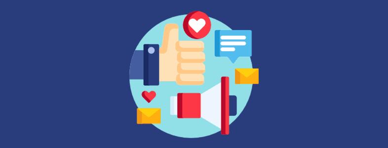 20 Melhores Plugins Redes Sociais no WordPress em 2018