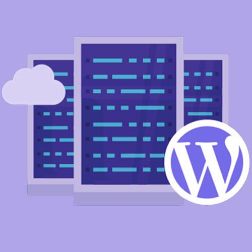 Servidor Hospedagem WordPress