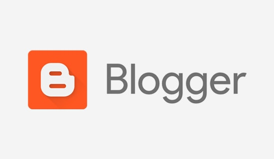 Blogger plataforma de blogs