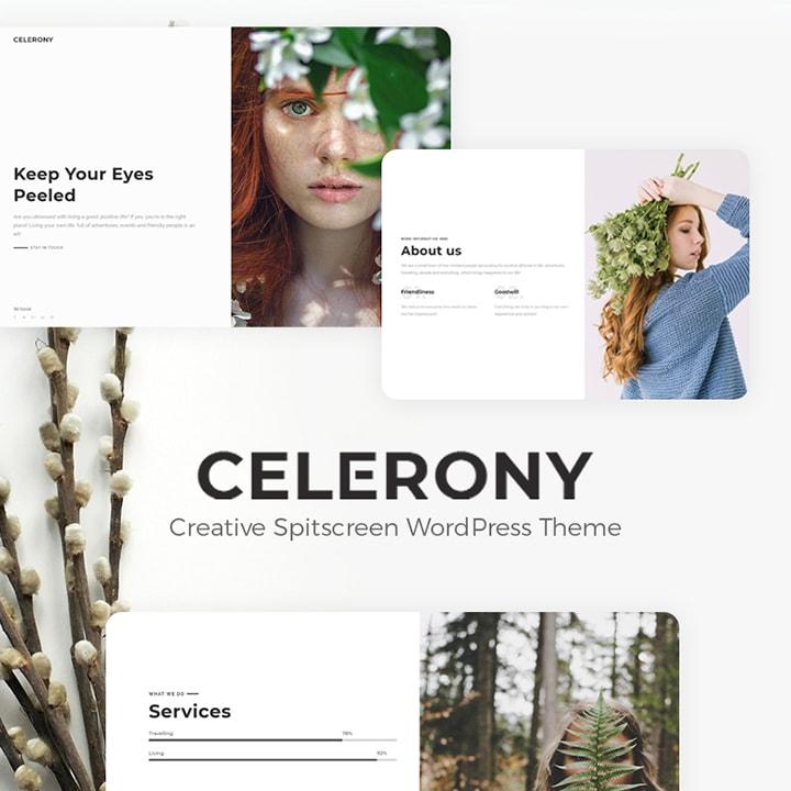 Celerony