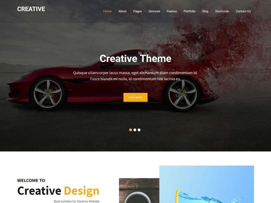 Creative Lite