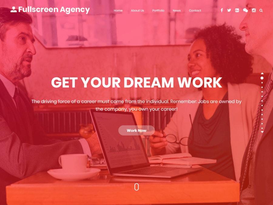 Fullscreen Agency
