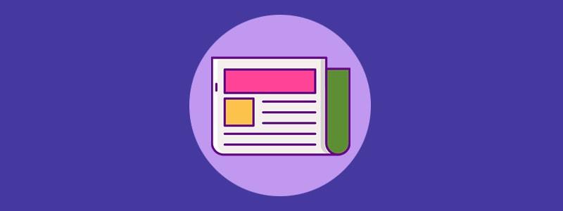 30 Temas para Blogs, Notícias e Magazines no WordPress 2019