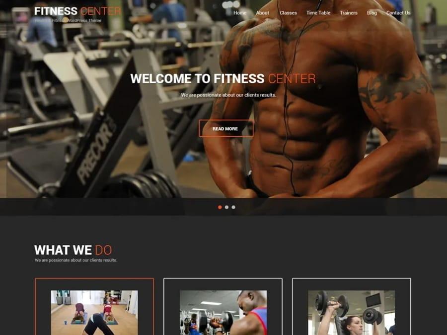 Fitness Lite - Instrutores de Fitness e Treinadores Pessoais