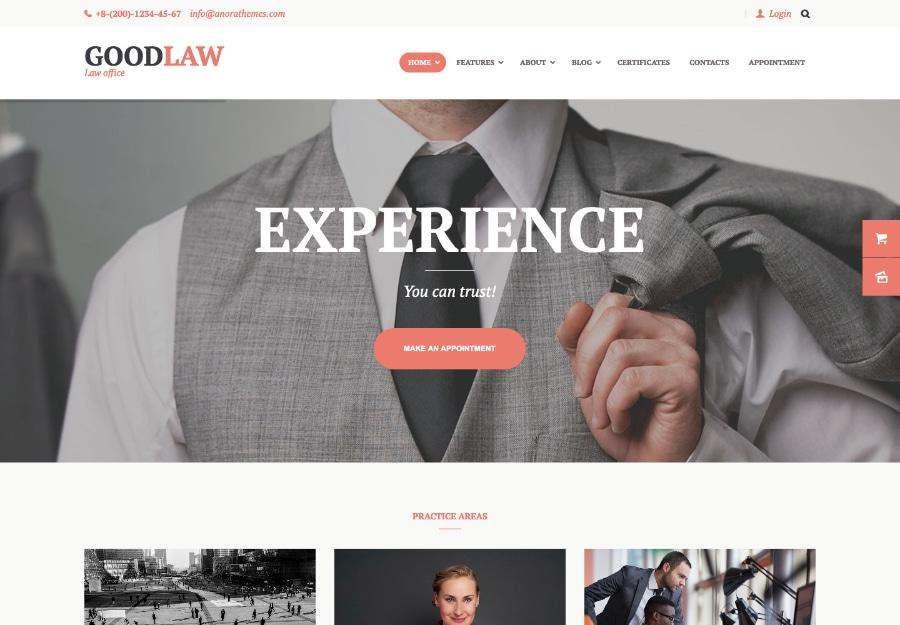 GoodLaw - Firmas de Advocacia e Serviços de Advogados