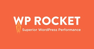 WP Rocket Premium Cache Plugin