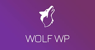 Wolf WP Tema WordPress