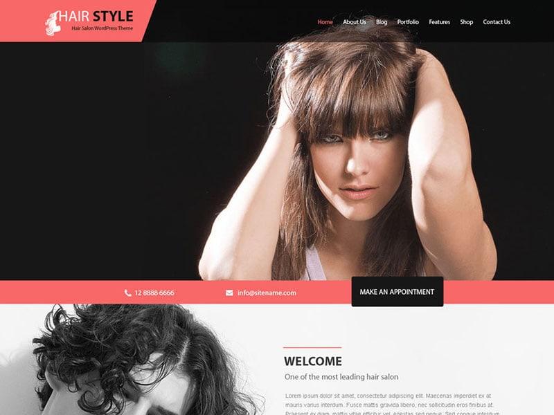 Hairstyle - Cabeleireiro e Salão de Beleza